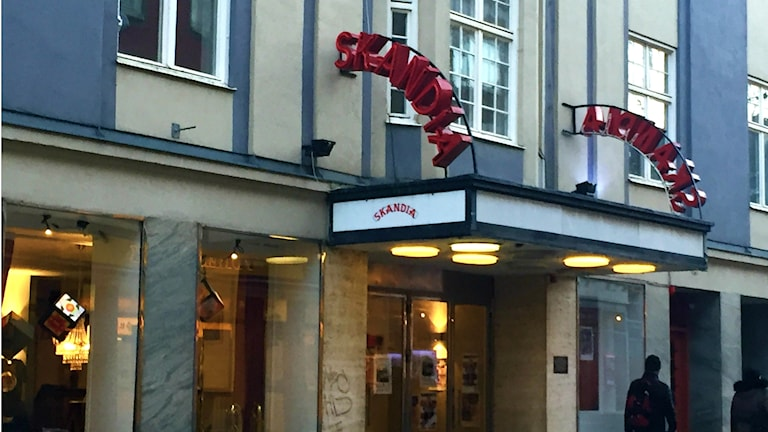 Skandiateatern Norrköping