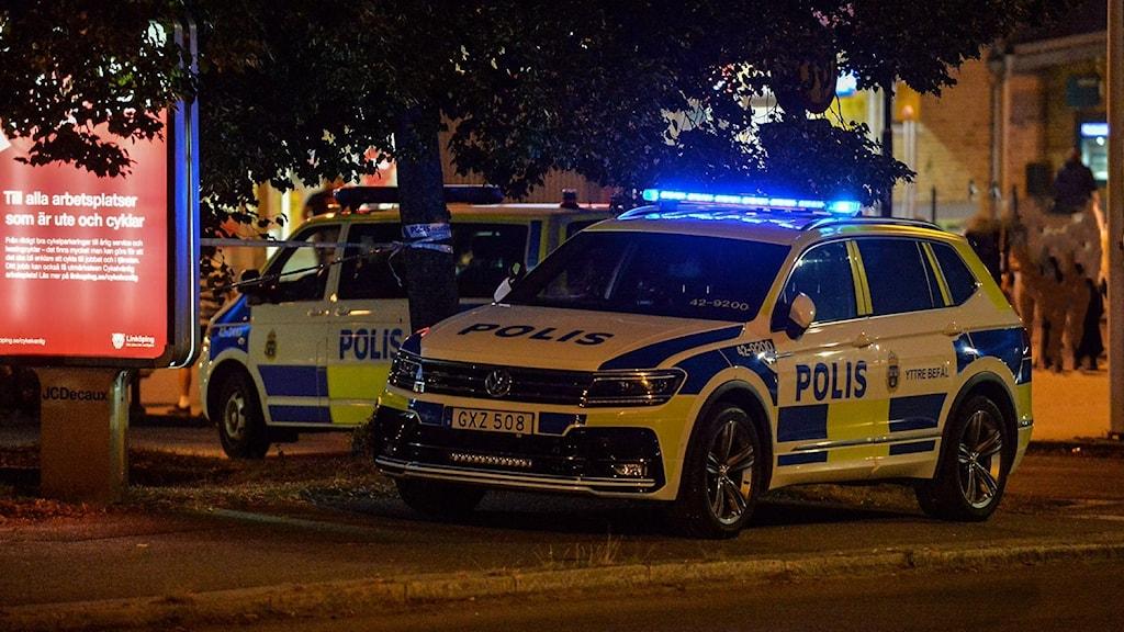 Berga Centrum Sön 15 augusti, Niklas Luks