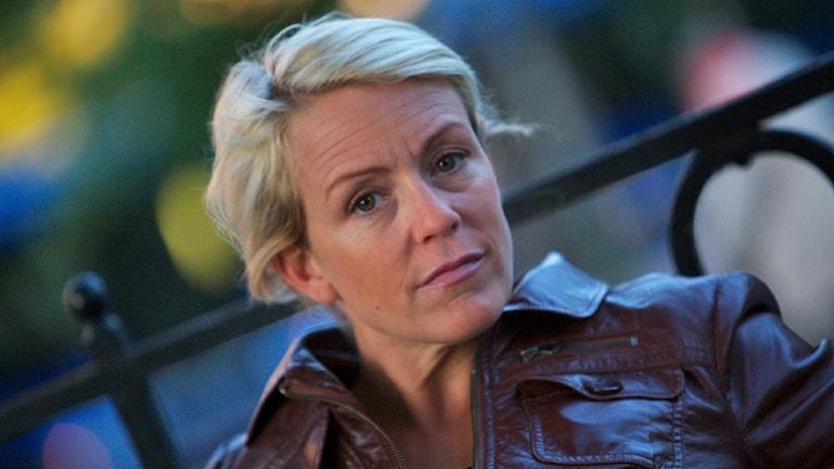 Karin Adelsköld. Foto: Maria Adelsköld