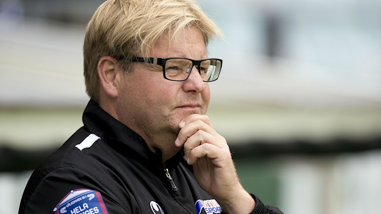 Peter Swärdh. Foto Adam Ihse/TT.