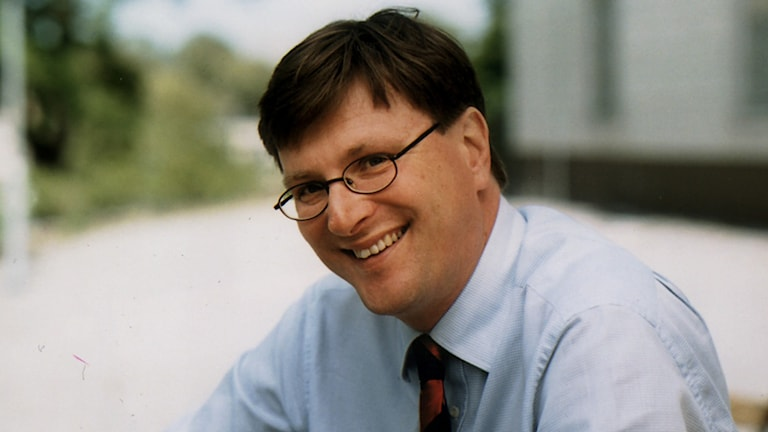 Anders Holst.