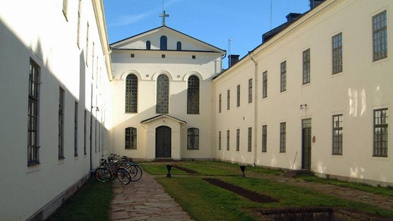 Vadstena Folkhögskola.