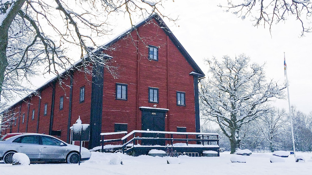 Garnisionsmuseet i Linköping. Foto: Peter Weyde/Sveriges Radio