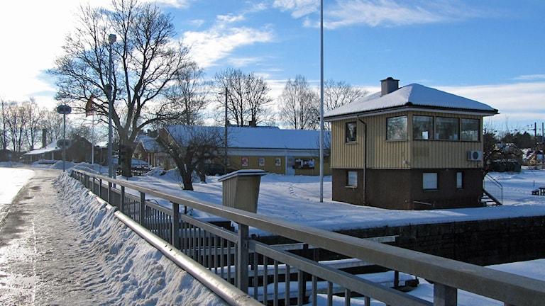 Norsholm. Foto: Elinor Strand/Sveriges Radio