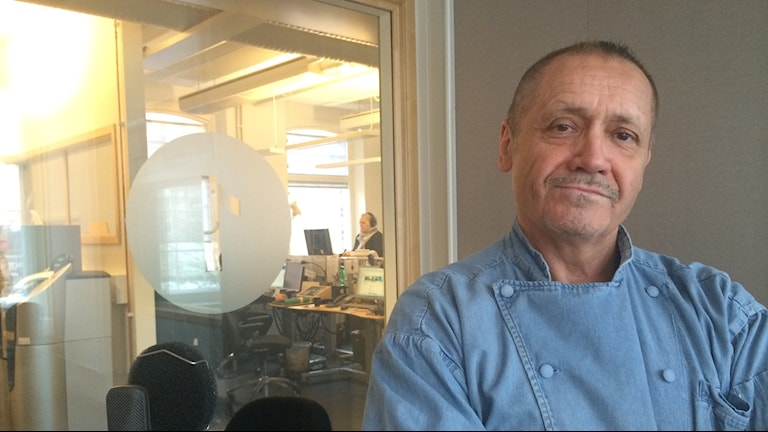 Jerney Kovac, krögare i Norrköping