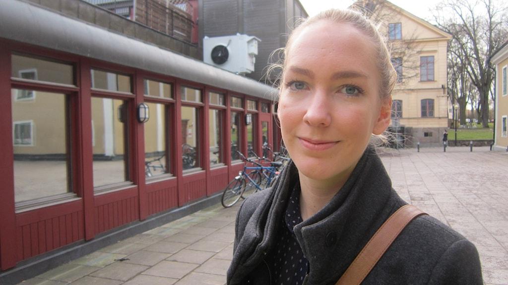 Emma Erlandsson kock
