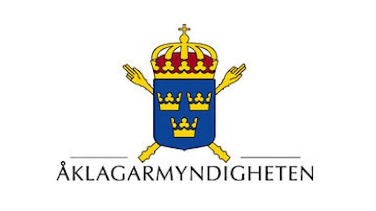 Åklagarmyndighetens logotyp