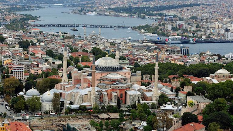 Istanbul. foto: TT