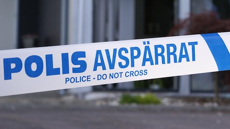Foto: Tahir Yousef/Sveriges Radio