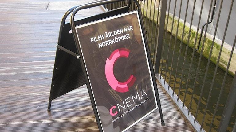 Filmskapare mötte branschen på Cnema. (Arkivbild)