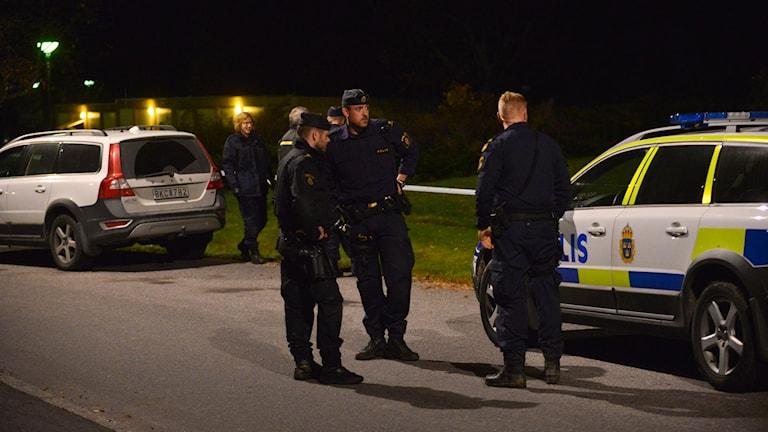 Foto: Niklas Luks/nyhetswebben.se