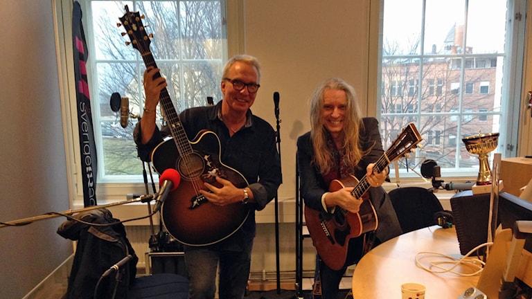 Foto: Sofia Strindvall/Sveriges Radio