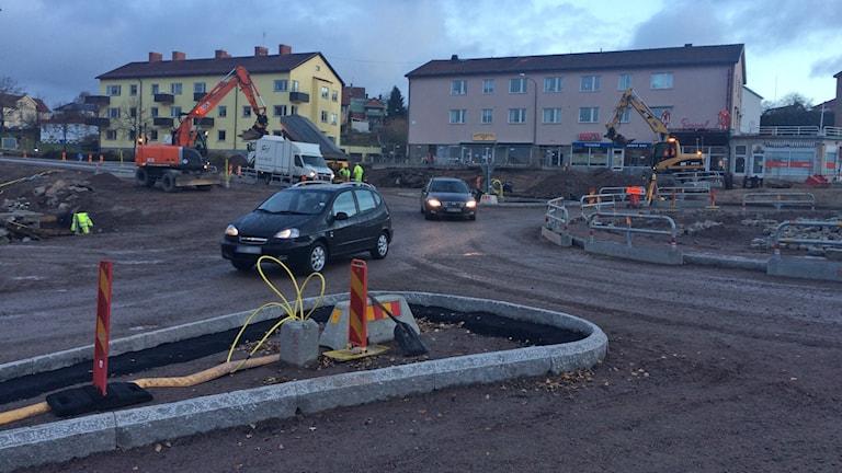 Motala. Foto: Johan Gustafsson/Sveriges Radio