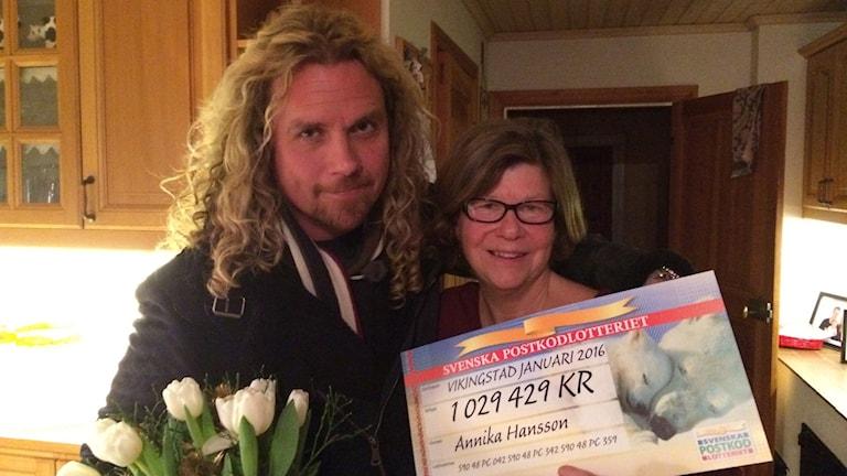 Foto: Maria Turdén/Sveriges Radio