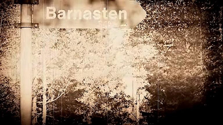 Bild från trailern Mörka och mystiska Östergötland
