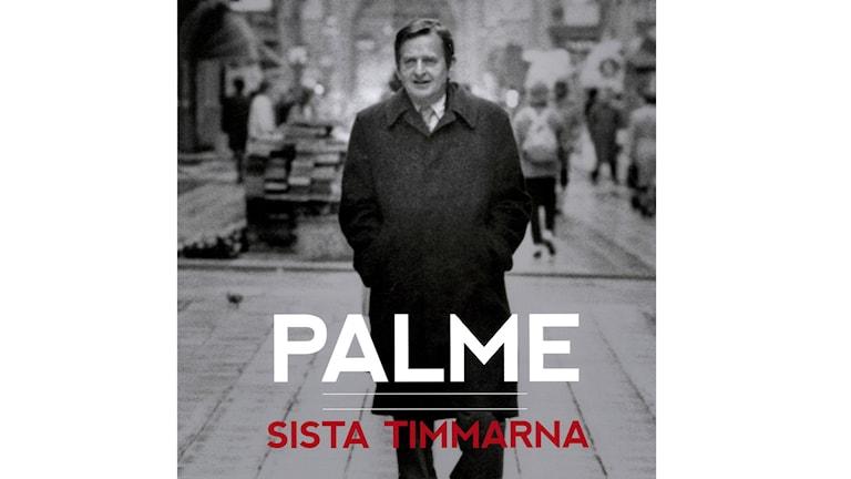 Palme - sista timmarna