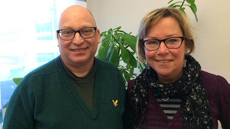 Foto: Titti Elm Sveriges Radio