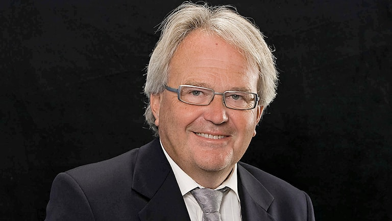 LHC:s ordförande Christer Mård