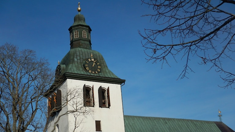 Kisa kyrka
