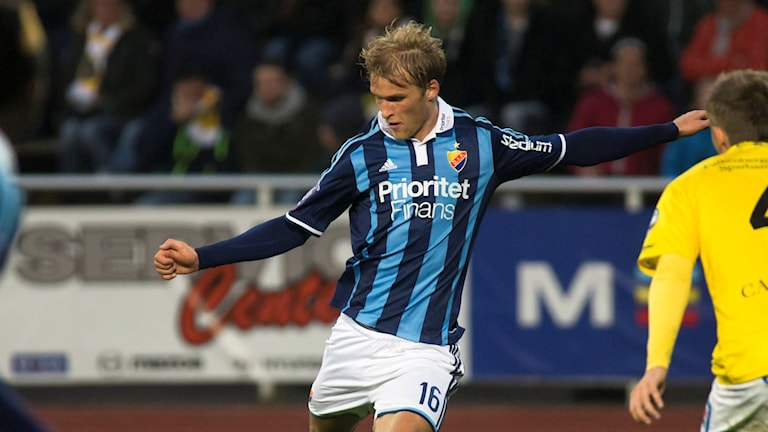 Sebastian Andersson.
