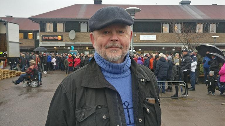 Peter Trygg Boxholm
