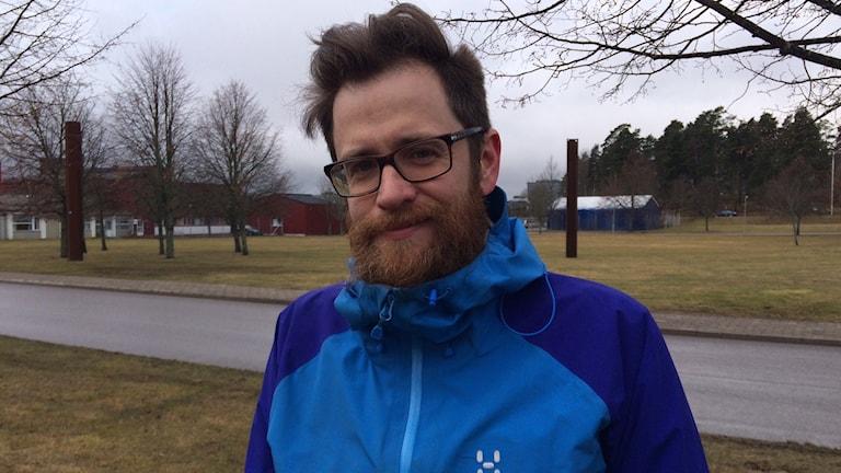Björn Wallsten, Linköpings universitet