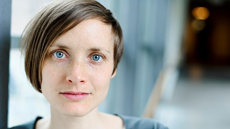Anna Kaijser, forskare vid LInköpings universitet.