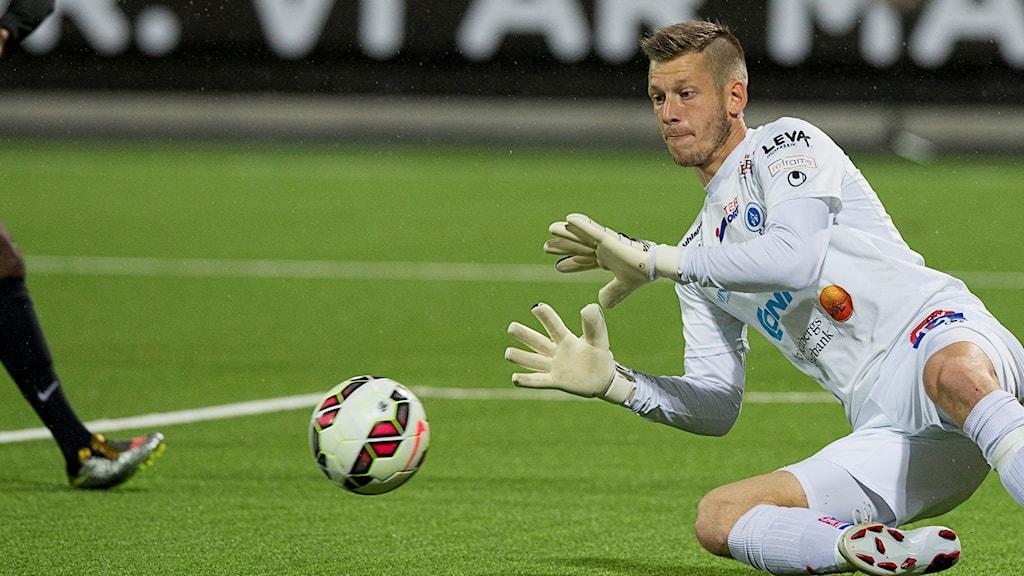 Gustav Jansson