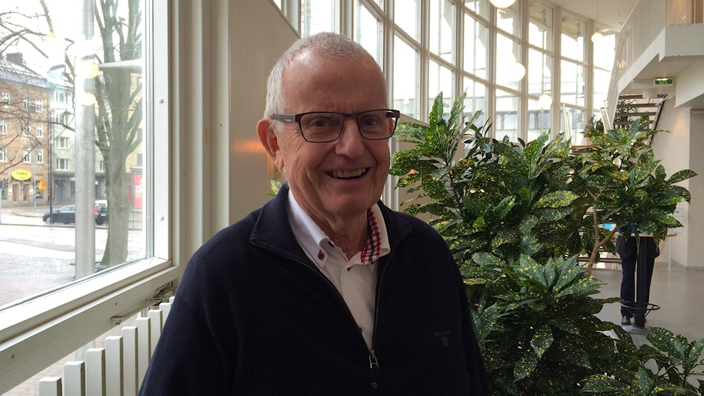 Curt Karlsson ordförande för PRO Östergötland