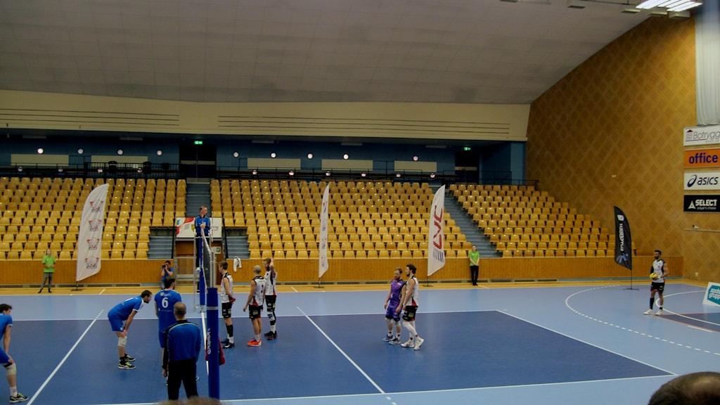 Volleyboll, Linköping