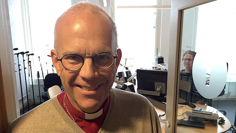 Martin Modeus, Biskop