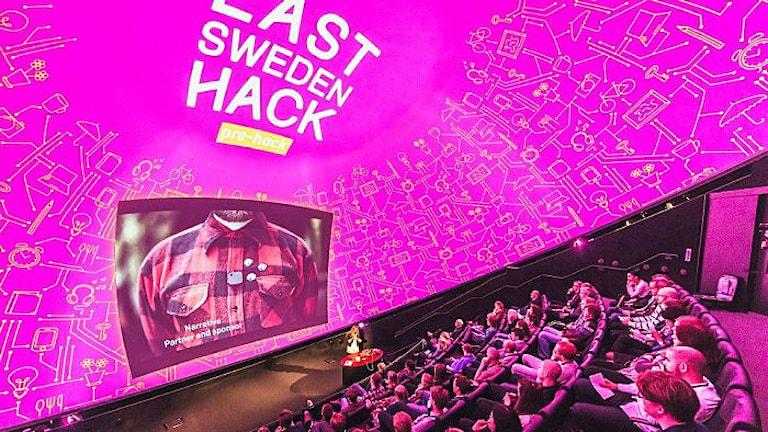 East Sweden Hack.