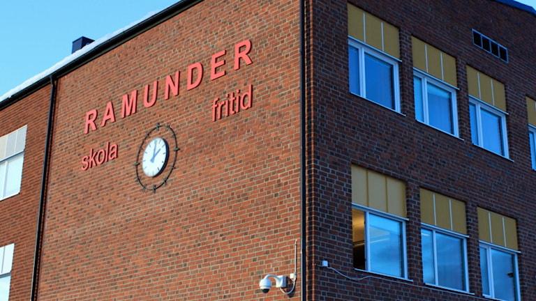 Ramunderskolan i Söderköping