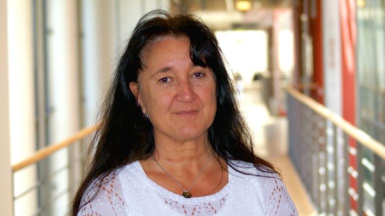 Lena Klasén chef för Nationellt forensiskt centrum