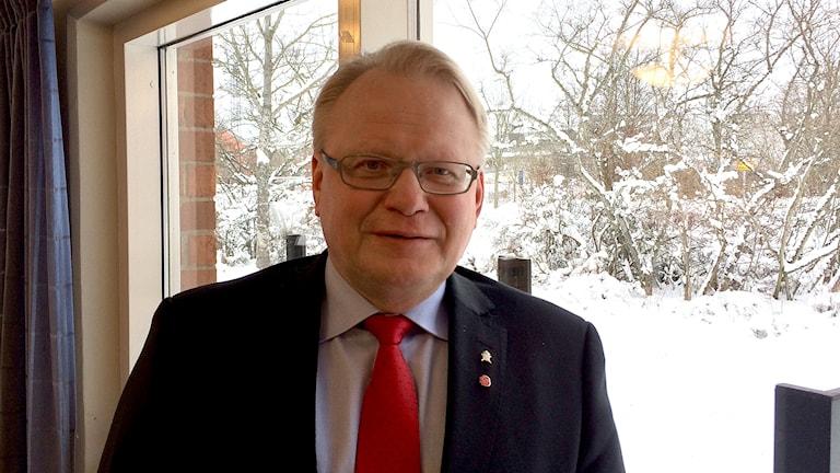 Peter Hultqvist (S)