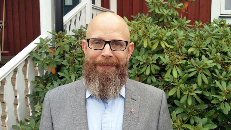 Anders Bevemyr.