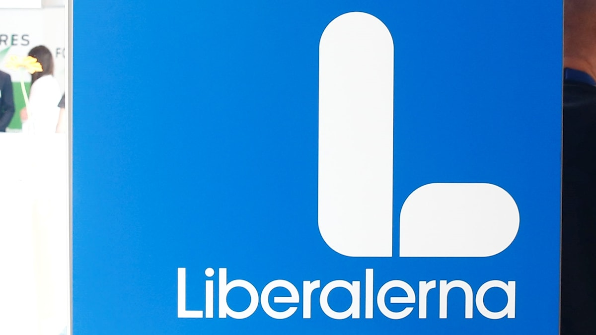 Liberalerna.