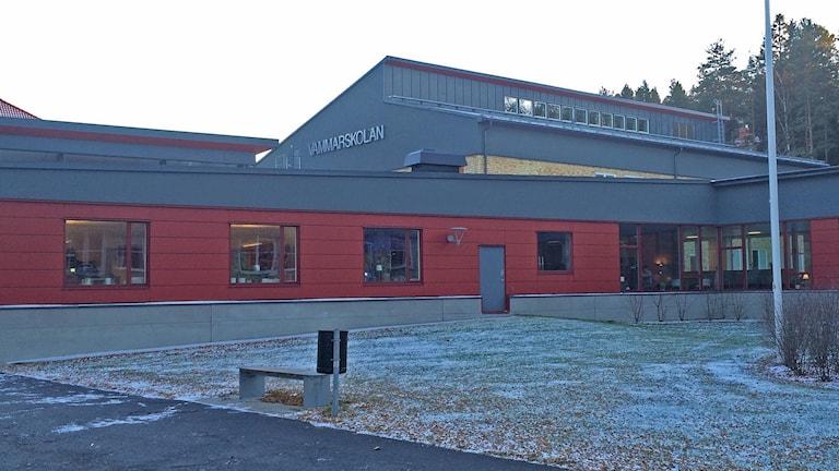 Vammarskolan