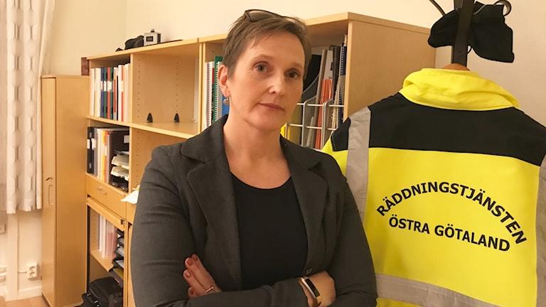 Mari Hultgren