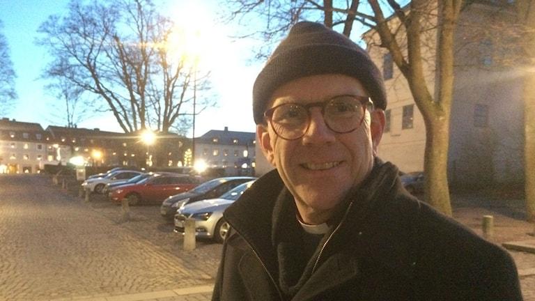 Biskop Martin Modeus