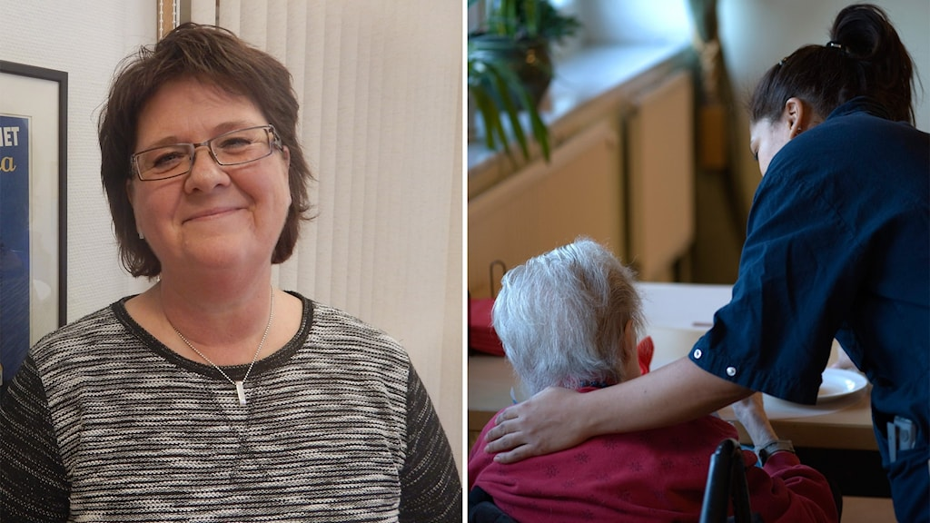Norrköpings beslut att ta bort delade turer för personal i hemtjänsten och övrig vård och omsorg har tagits emot positivt. Men det var en svår process i början berättar Lena Lundqvist, ordförande för Kommunals avdelning Öst.