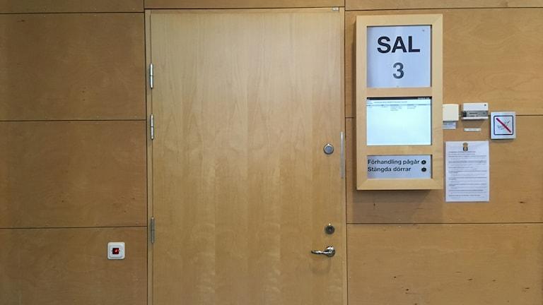 Mannen från Mullsjö häktad – misstänkt för dubbelmord