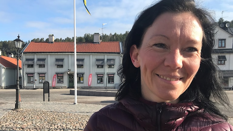 Annelie tio miljoner Söderköping
