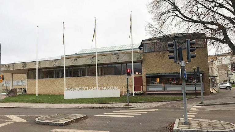 Östergötlands museum novemberdag 2017