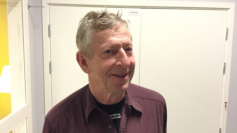 Bengt O Johansson (C)