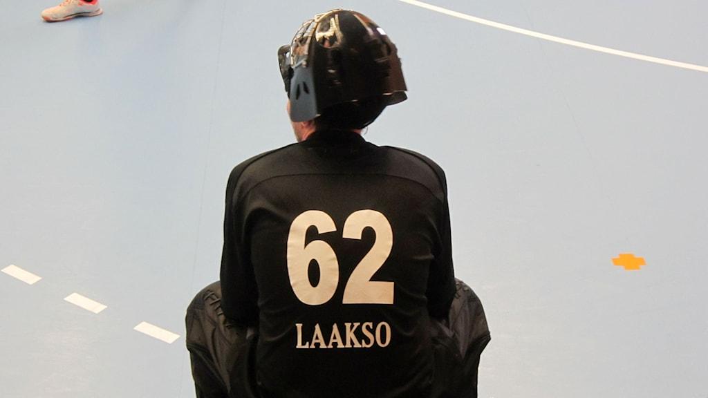 Robin Laakso