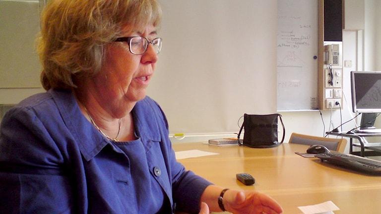 Birgitta Stymne