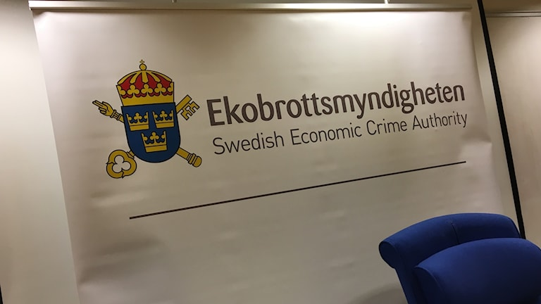 Foto: Lisen Elowson Tosting/Sveriges Radio