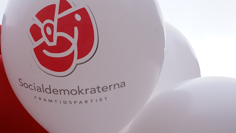 1 maj i Norrköping 2018