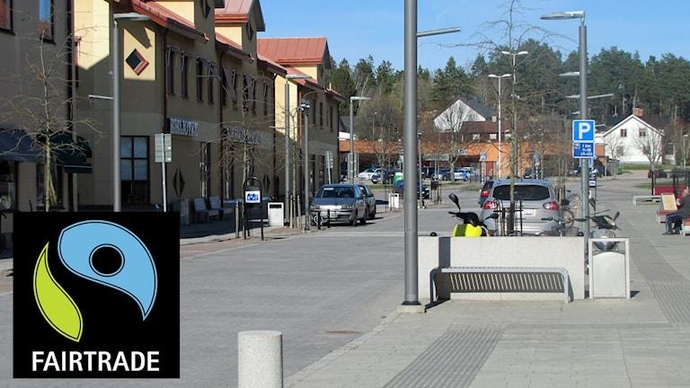 Boxholm.